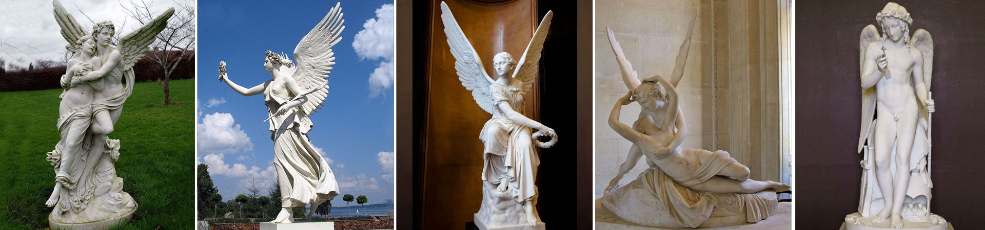 famous art sculpture designs